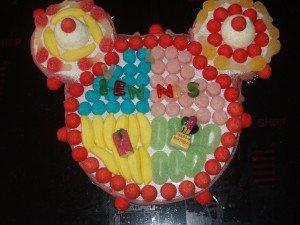 mickey-tourniquet-003-300x225 bonbon dans Gâteau de bonbons